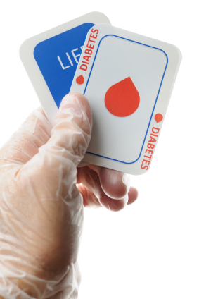 play your diabetes cards correctly