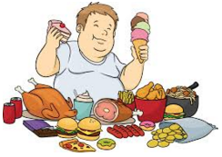 understanding reasons of why you overeat