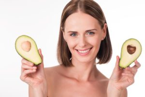 avocado a top 10 best alkaline food