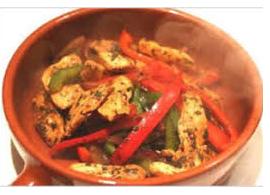 Healthy Alkaline Mexican Food