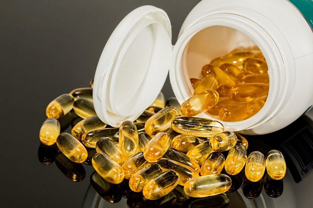why nutritional supplements are important